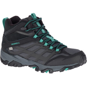 Merrell Moab FST Ice+ Thermo Shoes Women Black/Ice